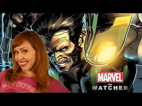 marvel - Join our host, Lorraine Cink, as she unleashes a ton of sneak peaks from the Marvel Cinematic Universe Phase Two, plus big comic book news as she reveals Tha...