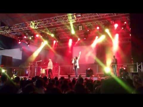 show de Fernandinho em Apodi