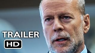 Marauders Official Trailer  1  2016  Bruce Willis  Dave Bautista Action Movie Hd
