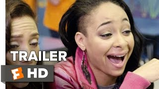 Nonton A Girl Like Grace Official Trailer 1 (2015) - Raven-Symoné, Meagan Good Movie HD Film Subtitle Indonesia Streaming Movie Download