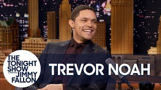 Video Trevor Noah Turns Donald Trump's Words into a Bad Reggae Song MP3, 3GP, MP4, WEBM, AVI, FLV Juli 2018