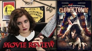 Nonton Clowntown (2016) Review Film Subtitle Indonesia Streaming Movie Download