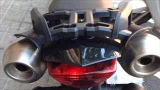 10. KTM 950 SUPERMOTO R 14000km 2007 - 6.700 €  motissimo barcelona motos ocasion