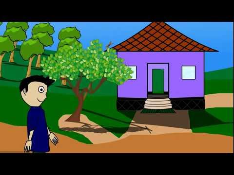 THOTTI New Malayalam Cartoon Video