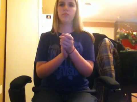 Pentatonix- White Winter Hymnal clapping tutorial.