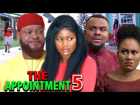 THE APPOINTMENT SEASON 5 - (New Movie) 2020 Latest Nigerian Nollywood Movie Full HD