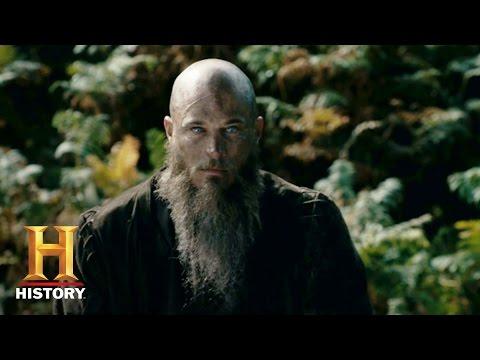 Vikings Season 4B (Teaser 'Ragnar Lothbrok')