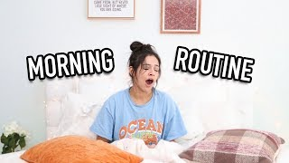 Nonton My Morning Routine  Fall 2017 Film Subtitle Indonesia Streaming Movie Download