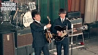 Nonton The Beatles  Eight Days A Week   The Touring Years   Teaser Trailer  Hd  Film Subtitle Indonesia Streaming Movie Download
