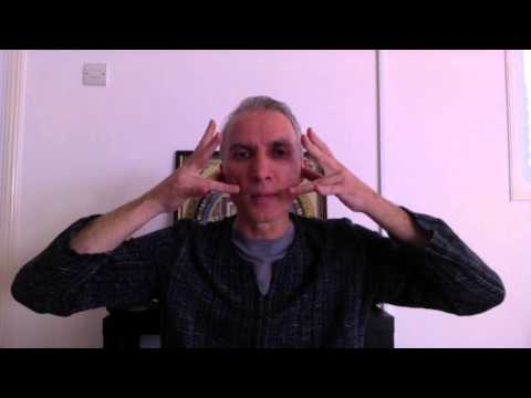 Cleaning Pineal Gland – Exercise shown at Drunvalo Melchizedek workshop by Daniel Mitel