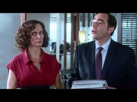 Workingirls - saison 1 épisode 2 - Le label
