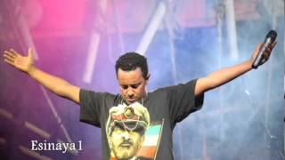 Best Of Teddy Afro 2013 Esso Esso New Song Ft Mamila Kichin