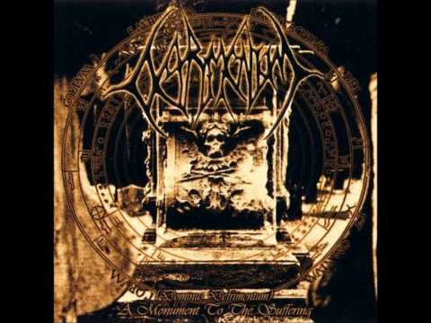 Detrimentum - Odyssey Through Torment (The Path Towards Ruin)