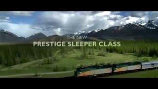 VIA Rail Prestige Class