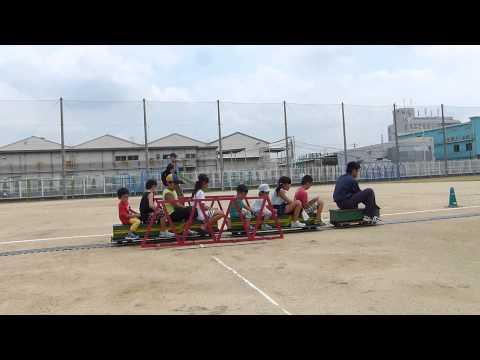 金岡南小学校 SL 1