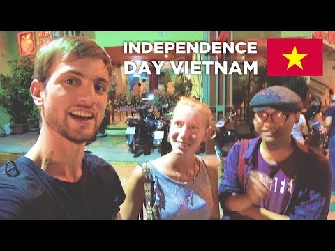 Independence Day In Vietnam