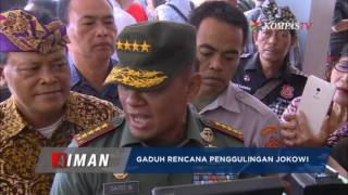 Download Video Gaduh Rencana Penggulingan Jokowi MP3 3GP MP4