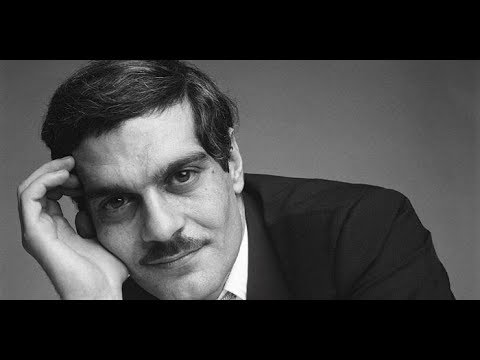 Shocking information about Omar Sharif