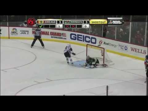 Patrick Kane Amazing Shootout Goal (14/12/11)      - YouTube