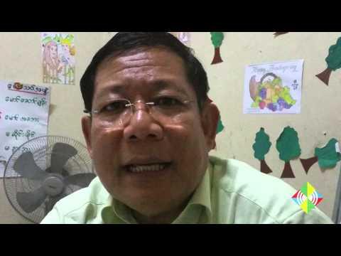 Kachin Rehoboth! (MYIHTOI GA)