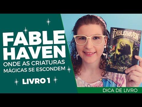 Fablehaven, Onde as Criaturas Mágicas se Escondem | Dica de Livro