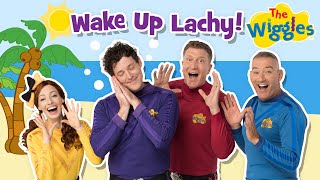 The Wiggles: Wake up Lachy!