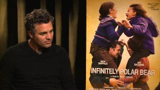 Infinitely Polar Bear: Mark Ruffalo Exclusive Interview