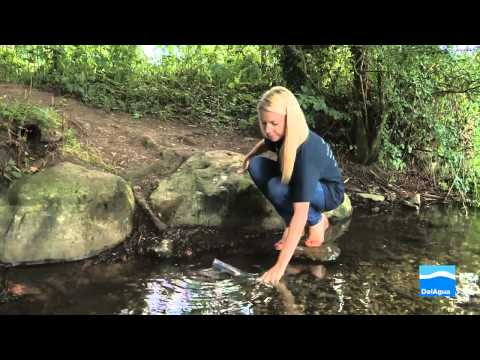 2. DelAgua Kit Training Video - Measuring Turbidity