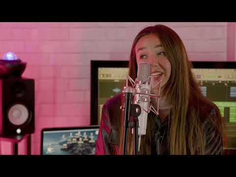 """Selena Gomez  """"Good For You"""" Cover by Maddi Jane"""