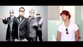Far East Movement ft Bruno Mars - Rocketeer (Remix)