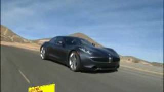 Electric Motor News N° 19 (2009) - Fisker Italia