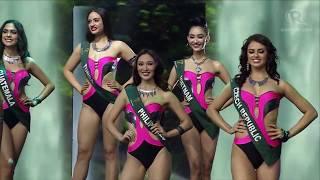 Video Miss Earth 2017: Swimsuit Category MP3, 3GP, MP4, WEBM, AVI, FLV November 2017