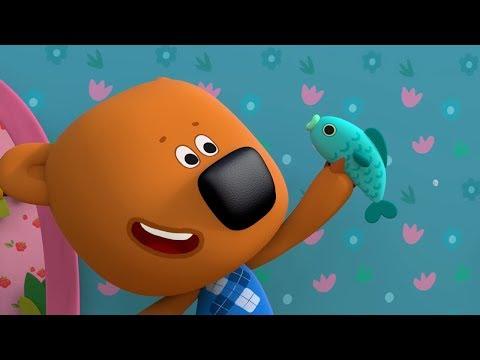 Ми-ми-мишки - Все новые серии 2017 подряд! Мультики для детей - Сборник (видео)