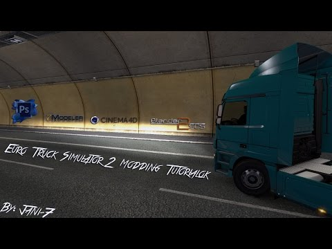 Mercedes Benz Actros MP3 Fog Lights Tuning