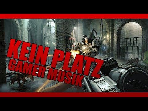 Gamer Musik - Kein Platz! by Execute