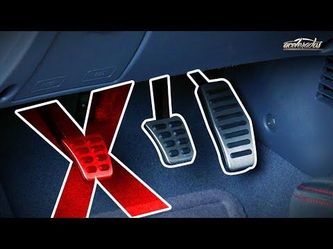 Dá pra dirigir carro manual SEM pisar na embreagem? Testamos na prática! - E Se? #13 | Acelerados