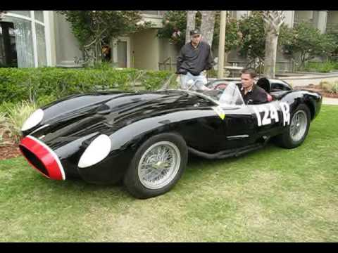 0 Top 10 Models of Ferrari