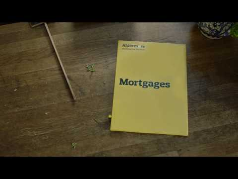 Our Mortgages Manifesto