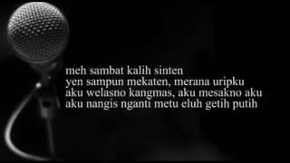 Dangdut Via Vallen Sayang Original MP3 MP4
