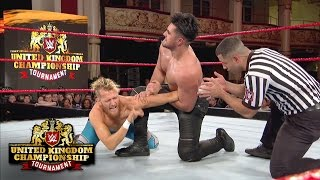 Nonton Mark Andrews shows off his agility against Dan Moloney: WWE United Kingdom Championship Tournament Film Subtitle Indonesia Streaming Movie Download