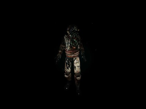SOMA Official Xbox One Teaser Trailer
