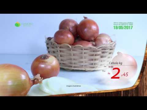Confira as ofertas do Delmoro Supermercado de Peixoto de Azevedo para esta sexta feira 19