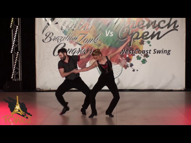 FOWCS 2017 Show Ben Morris & Victoria Henk