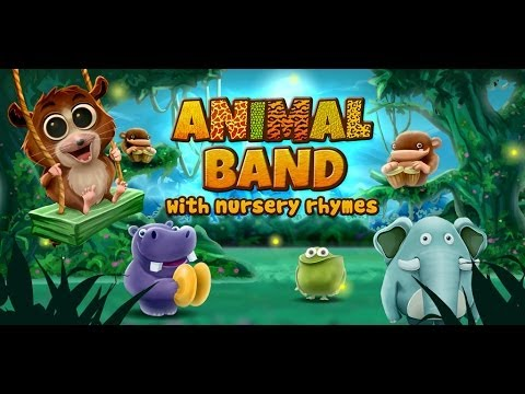 Video of Animal Band ~ 3D Music Toy