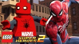 A D23 aconteceu recentemente trazendo muitas novidades dos jogos que gostamos e estamos esperando, hoje comento sobre LEGO Marvel Super Heroes 2, Spider-Man (PS4) e um jogo inesperado em realidade virtual dos Vingadores! Comento sobre eles e mostro coisas que você pode não ter visto! Se você gosta do canal, não esquece de deixar seu LIKE e compartilhar ele para seus amigos! Canal da minha parceira :http://bit.ly/2k2nQOx-NicolleGostou do canal? Inscreva-se pra não perder mais nada e nunca esqueça de deixar seu gostei pra ajudar no crescimento desse conteúdo que você curtiu!Continue se divertindo no canal com essa playlist de LEGO Marvel Super Heroes :http://bit.ly/2kNwNL6L-LEGOMarvelSuperHeroesNão perca nenhuma novidade me seguindo nas redes sociais :Minha parceira Nicolle Wanessa :http://goo.gl/87aTDFTwitter :https://twitter.com/gabrielcalves_Instagram :https://www.instagram.com/gabrielcalves_Quer ajudar o canal? Use a hashtag #GDgameplay no seu nome de usuário! Se fizer, fico imensamente grato!