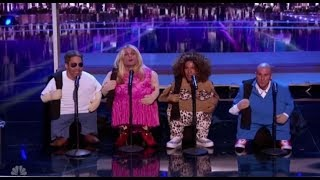 Full Segment  America's Got Talent Season 12  Auditions 6  Episode 6 #talentshows For more HD full episode videos of ...