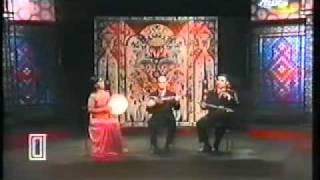 Azerbaycan Xalq Mahnilari 3 Azerbaycan Gozeli