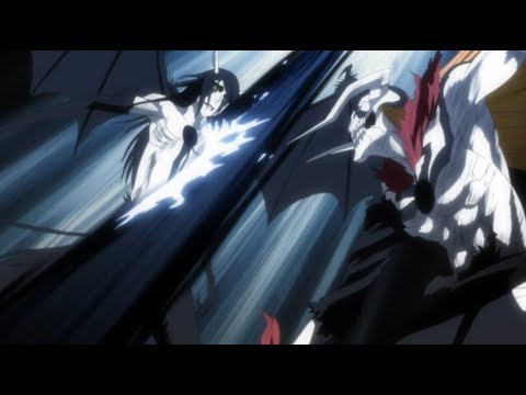 Top 5 Hollow Ichigo Moments in Bleach [60FPS]