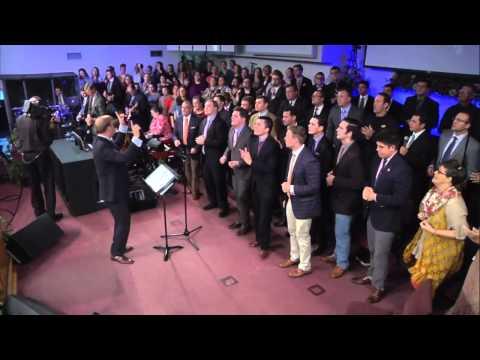 Let Everything That Has Breath Praise – FAC Sanctuary Choir