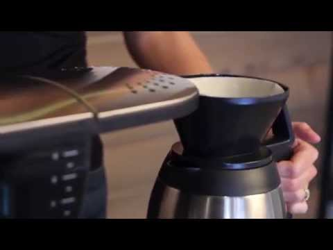Bonavita Coffee Maker Overview